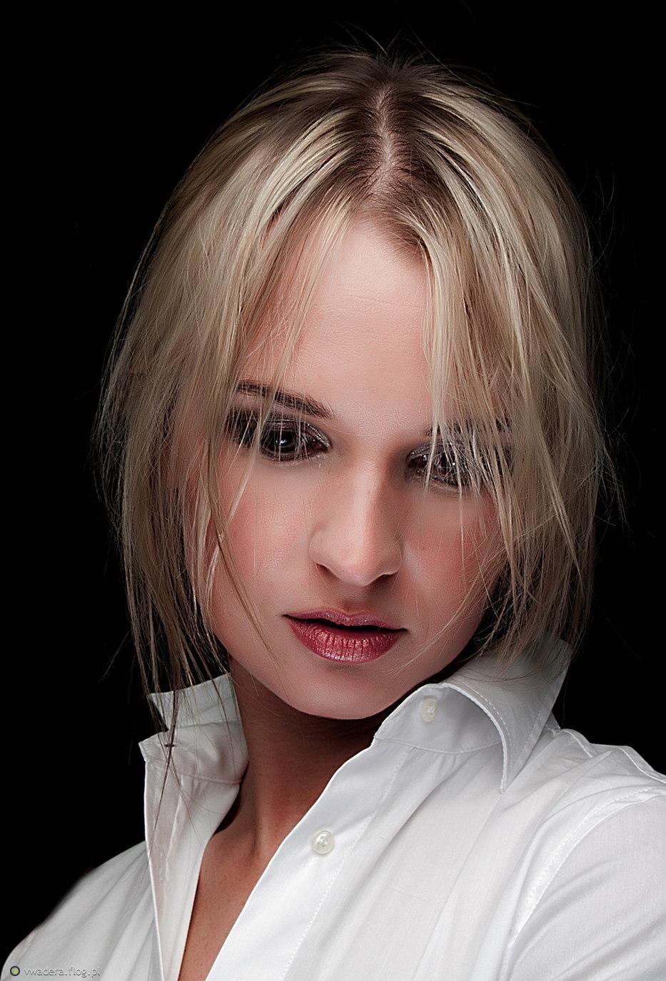 Modelka: Marta